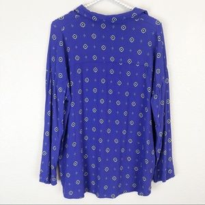 Free People Tops - Free People Button Down S